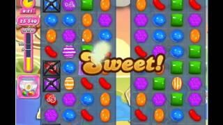 Candy Crush Saga Level 1554 ⇨No Booster⇦