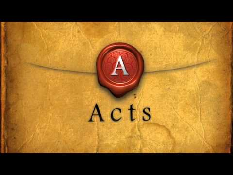 Acts Chapter 19