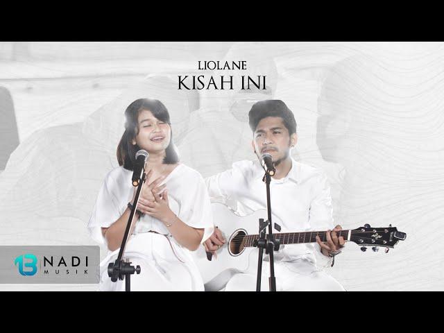 LioLane - Kisah Ini (Official Music Video)