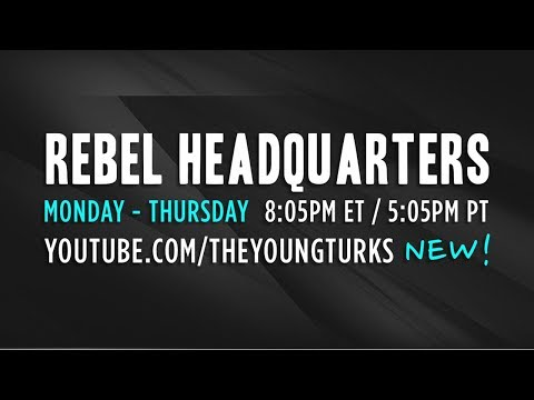 Introducing Rebel Headquarters