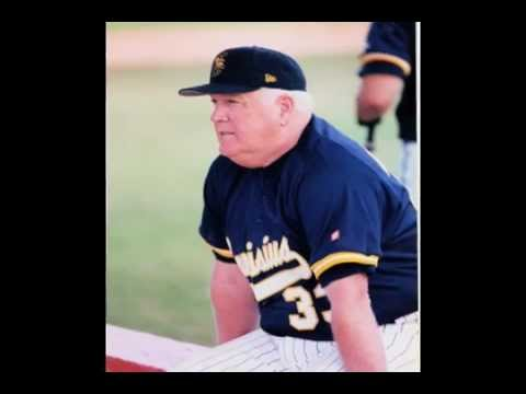 2011 GBSHOF Inductee and baseball player, coach and administrator, Don Colpoys
