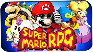 Super Mario RPG Gameplay | Let