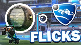 Rocket League: Complete Guİde To Flicks
