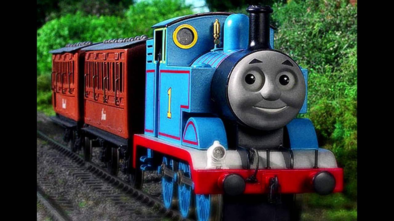 Porno thomas the train naked lankan