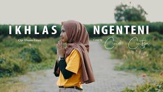 Iklas Ngenteni - Woro Widowati Cover Cindi Cintya Dewi