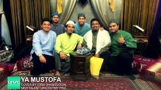 Ya Mustofa covered by Idris Shamsuddin