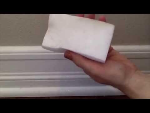 How To Clean Your Baseboards With Angelina Jean