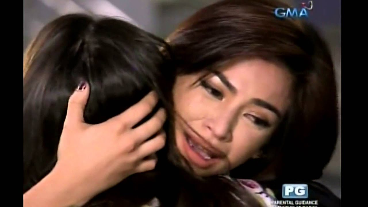 TRMD: The Top 10 Dramatic Scenes of Jade and Althea (Part 2 of 3)