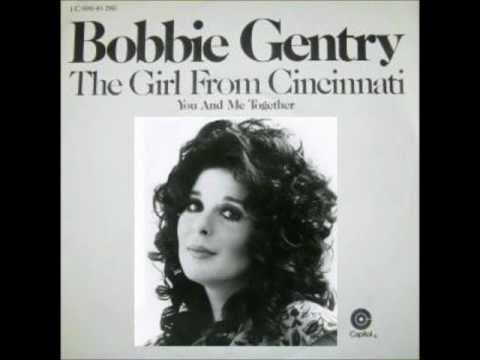 Bobbie Gentry-  girl from Cincinnati 1974
