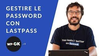 password manager app