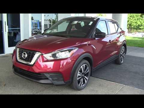 All New 2018 Nissan Kicks SV - First Look - Future Nissan of Folsom