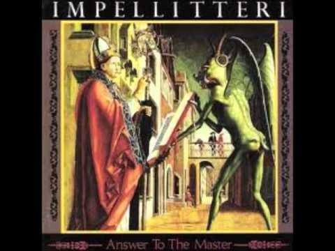 Chris Impelitterii & Robin McAuley - I Want It All