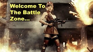 CrossFire | Welcome to the battle zone