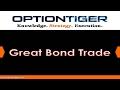Great Bond Trade by expert Hari Swaminathan