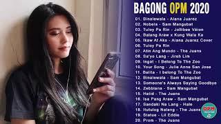 Download lagu Bagong OPM Ibig Kanta 2020 Playlist - Moira Dela Torre, Michael Dutchi, I Belong To The Zoo