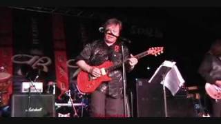RICK DERRINGER- SOMETIMES and HANG ON SLOOPY 2009