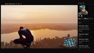 Nerds de Rivia em Marvel's Spider-Man