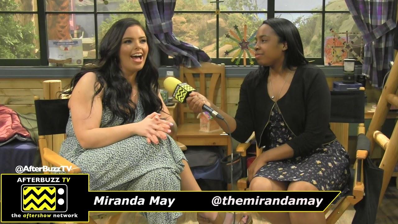 Miranda May Lou From Bunk D