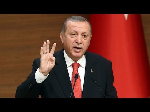 Turkish Presidents Address the Pakistani Parliament, Discusses Kashmir, CPEC and More