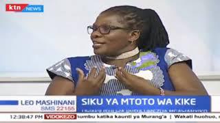 Maadhimisho ya Siku ya Mtoto wa Kike nchini Kenya | KTN News Leo Mashinani