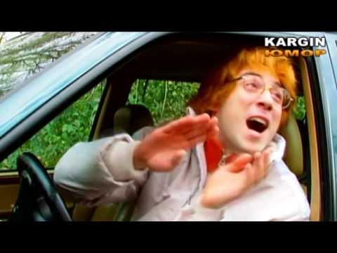 ЮМОР KARGIN 11-20 (анекдоты)