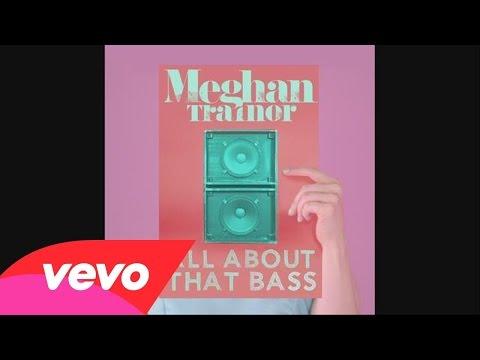 Meghan Trainor - All About That Bass (DJ T Marq Remix) @DJTmarq