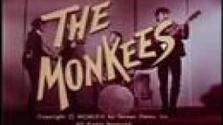 Monkees Theme - Pilot - Intro