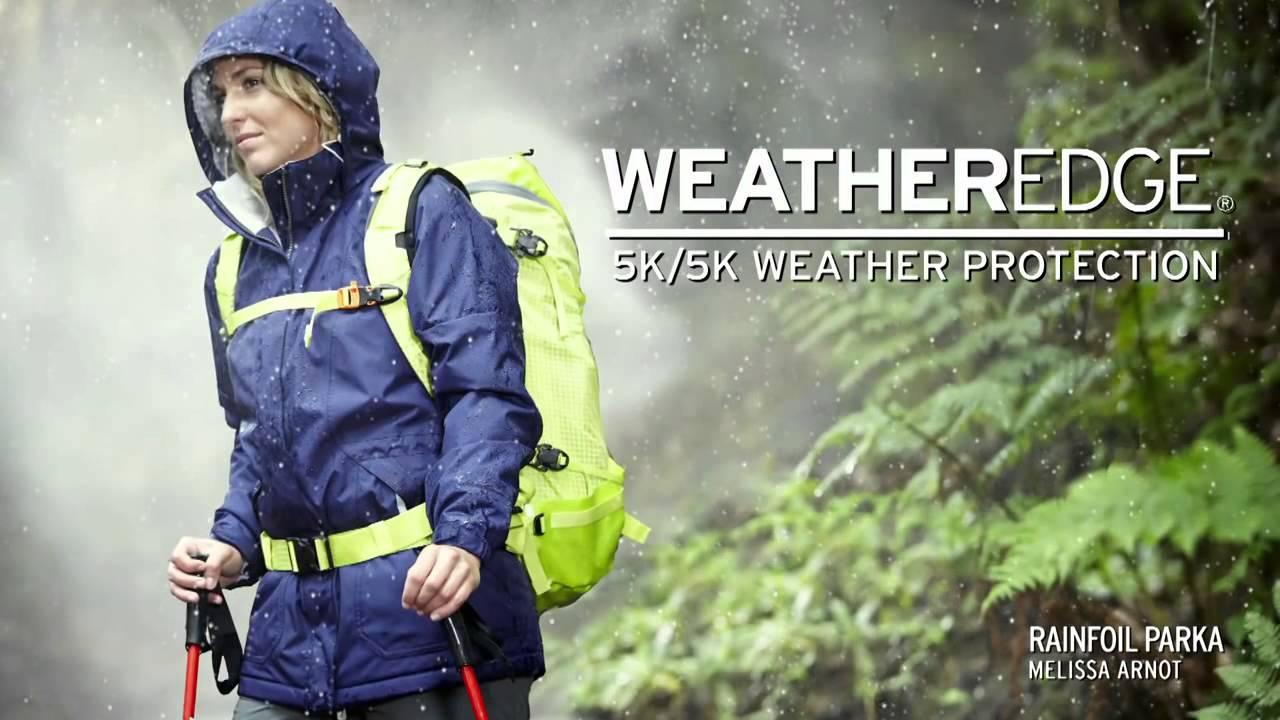 a73f9523087 WeatherEdge® from Eddie Bauer