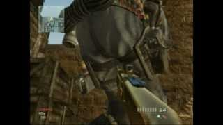 COD MW3 Glitches Supah - riot - Lunge [EROSION] . melee-jump.. Thumbnail