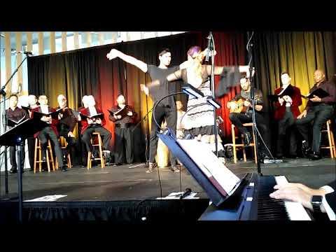 Flamenco Palm Springs 2018