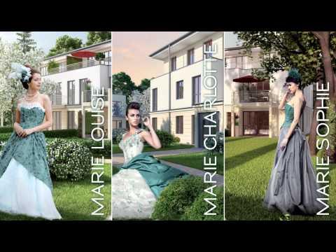 PROJECT PI Immobilien AG: »Drei Marien« Parkvillen Lichterfelde