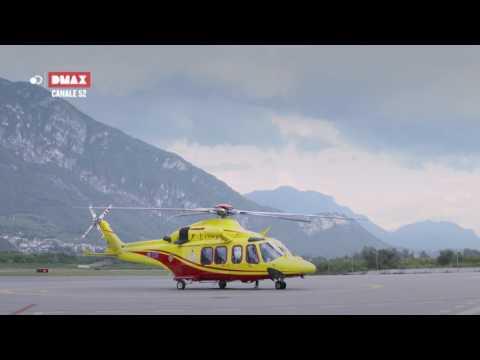 Soccorso Alpino Trentino - Mountai Heroes Trailer