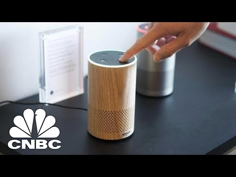 Is Amazon Alexa Spying On You? | CNBC