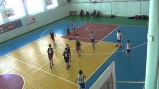 Михайловка - Волгоград юноши 2001 г.р.