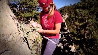 Rock Climbing Basics: Cleaning a Sport Anchor