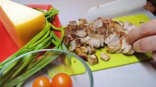 Мясо картошка духовка!
