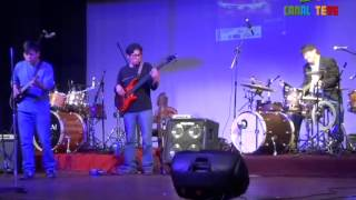 94 festival de bateristas y percusionistas en la casa de la cultura la paz bolivia