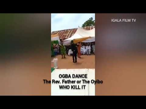 Download The Rev. Father & The Oyibo, who kill the OGBA DANCE. Culture is deferent from religion.