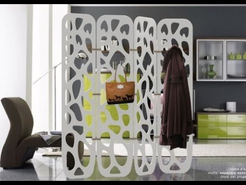 ideas for portable room dividers - Portable Room Dividers
