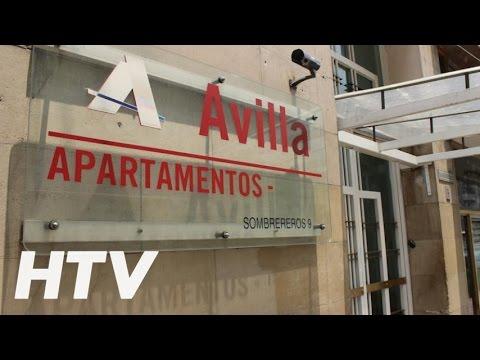 Apartamentos Hotel Avilla En Ciudad De México