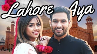 OUR LAHORE ADVENTURE !