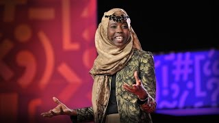 A young poet tells the story of Darfur | Emtithal Mahmoud