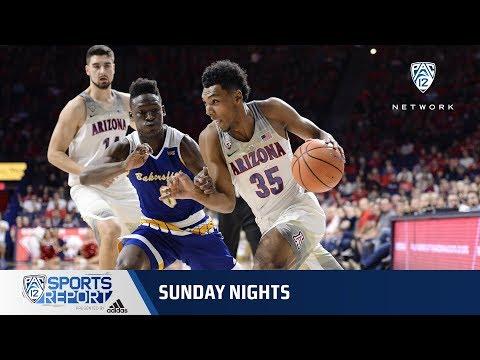 Recap: No. 3 Arizona men's basketball defeats CSUB, wins 43rd straight non-conference home game