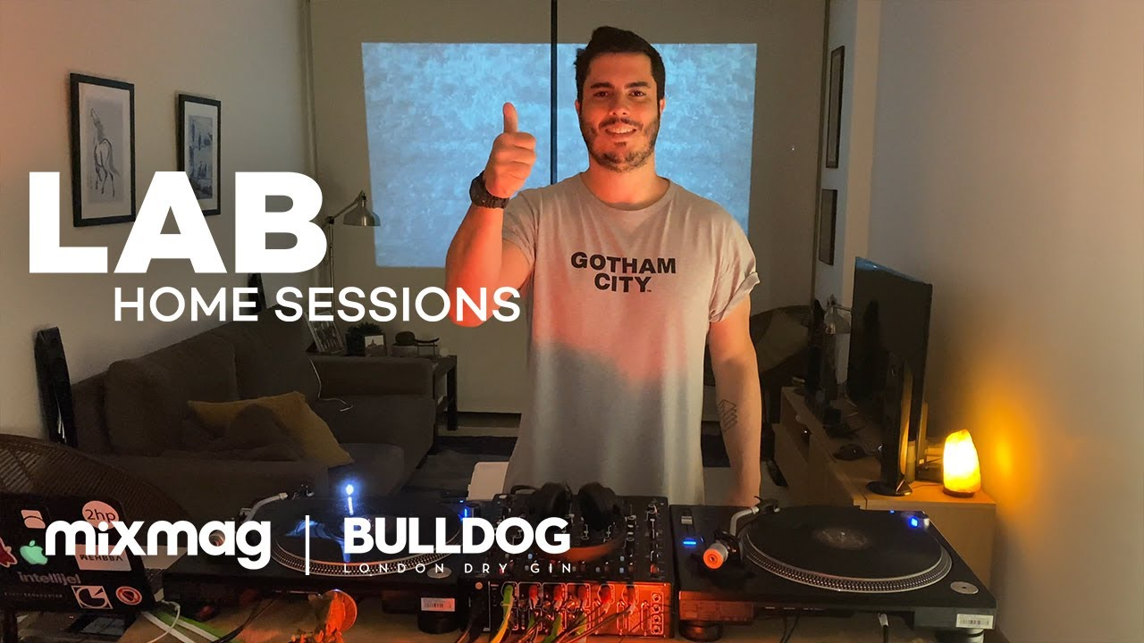 Download Wehbba in The Lab: Home Sessions #StayHome