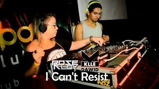 Klle Dawid & Rose Aloy - I Can