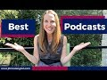 Best Podcasts For Learning English (2019)