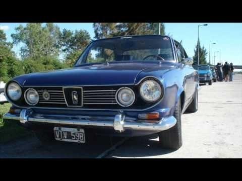 La historia del Gran Torino (Mitico automovil Argentino)