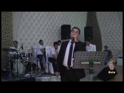Buta - Azad Азад by beseder-qamur +1