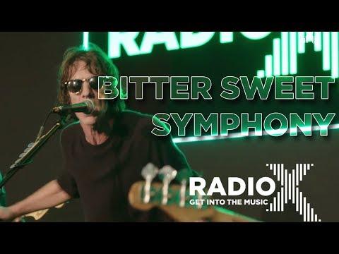 Richard Ashcroft - Bitter Sweet Symphony LIVE | Radio X Session