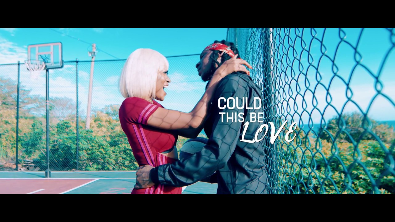 Download R2Bees - Could This Be Love ft. Efya (Official Video)